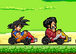 Karting Dragon Ball Z