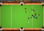 Billard professionnel