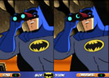5 Diff�rences Batman