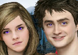Harry Potter 2010 et Hermione