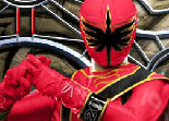 Power Rangers Chiffres Cach�s