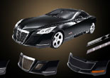 Voiture Tuning 2008