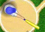 Baseball Homerun H�ros