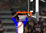 Basket 3D Alley Oop