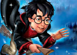 Harry Potter en Puzzle