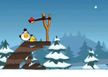 Angry Birds Seasons HD iPad