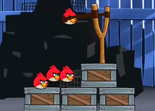 Angry Birds Rio iPhone