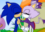 Sonic Bisous