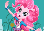 Poney Pinky Pie