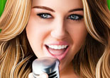 Miley Cyrus � Maquiller