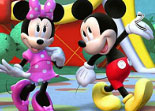 Mickey Mouse 3D