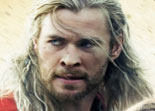 Thor Puzzle Rond