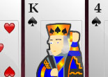 Cartes Solitaire 3D