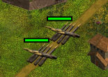 Invasion Force Tower Defense