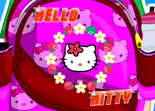 Hello Kitty Sac d'�cole