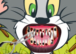 Tom et Jerry Dentiste