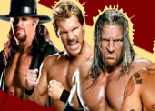 Puzzle Catch WWE