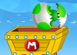 Super Mario Plan d'�vacuation 3