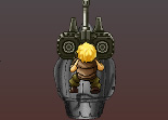 Metal Slug Hors de Danger