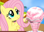 My Little Pony Sundae