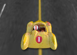 3D Flash Racer