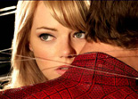 Emma Stone Spiderman