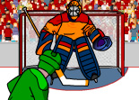 Hot Shot Hockey