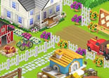 La ferme Old MacDonald Android
