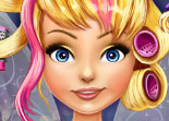Pixie Hollow Vraie Coiffure