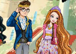 D�couvre ta Destin�e Ever After High