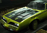 Muscle Taxi Puzzle