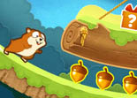 Hammy Go Round iPhone