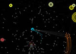 Particle Mace iPhone