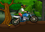 Moto Jungle