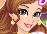 Belle Princesse Maquillage 2