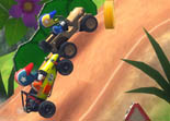 Mini Racing Adventures iPad