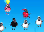 Sheep Frenzy iPad