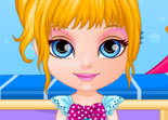B�b� Barbie Croisi�re d'�t�