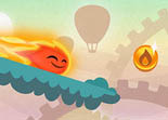 Pyro Jump Rescue iPhone