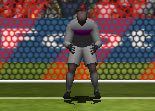 Penalty 3D Br�sil