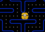 Minion Pac-Man