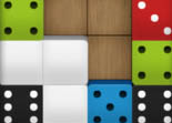 Domino Drop iPad