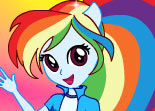 Equestria Girls Vacances d'�t�