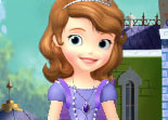 Princesse Sofia Acad�mie des Sciences