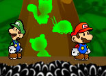 Mario �vasion de la Jungle 2