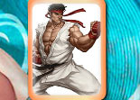 Cartes M�moire Street Fighter