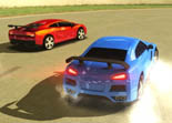 City Speed Racing Android