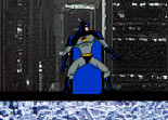 Batman Bataille Difficile