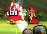 Brave Warriors Zombie Revenge Android
