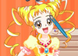 Smile Precure Traitement du Visage